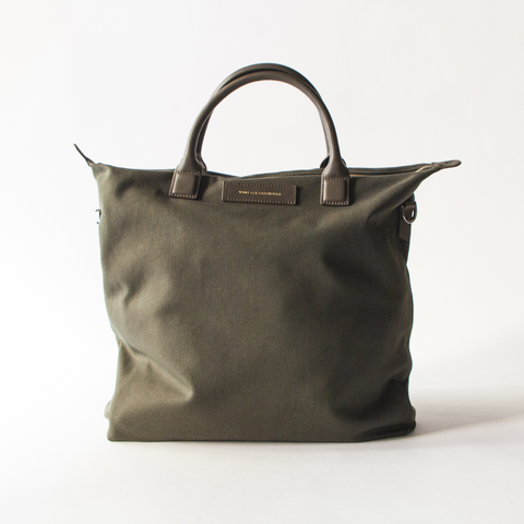 WANT Les Essentiels - OHare Shopper Tote (olive)
