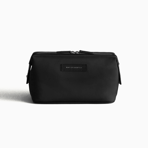 WANT les Essentiels - Kenyatta Dopp, Black Nylon
