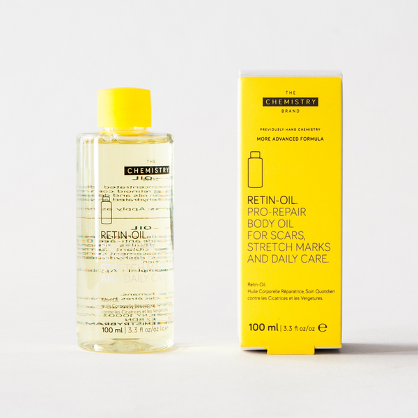 The Chemistry Brand - Retin Oil (100mL)