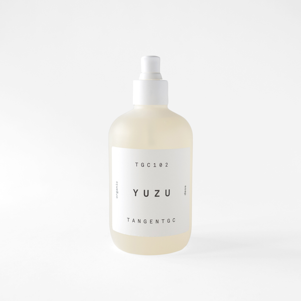 Yuzu Organic Liquid Soap