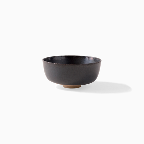 Bruce Warrall Black Small Bowl - 3