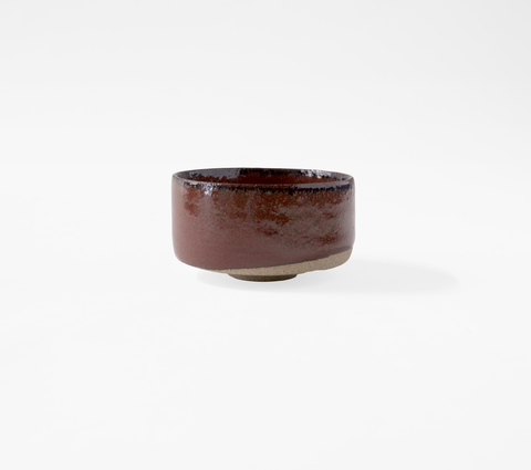 Bruce Warrall Rust Mini Bowl - 2