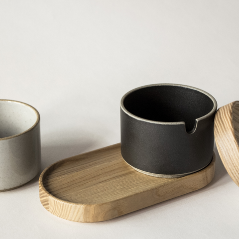 Hasami: Oblong Ash Tray