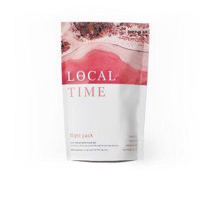 Local Time - Flight Pack
