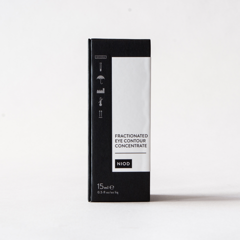NIOD - Fractionated Eye-Contour Concentrate - 15ml