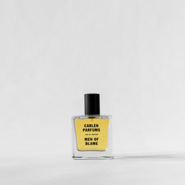 Carlen Parfums - Men of Blame 50ml