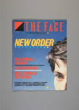 New Order - Kevin Cummins