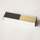 Cinnamon Projects: SOLO INCENSE- 12 AM, 25 STICKS
