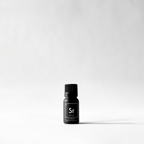 Vitruvi - Spruce Essential Oil