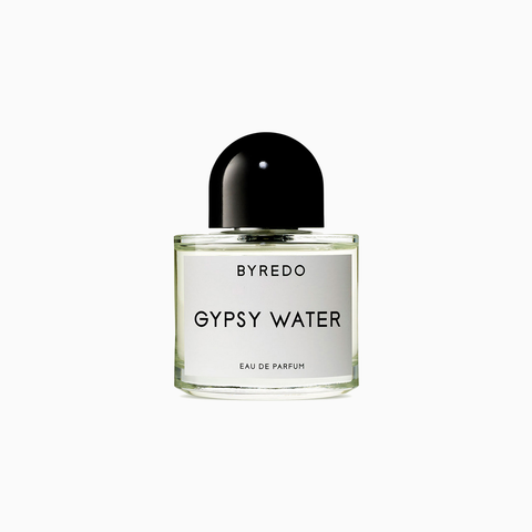 Byredo - Eau de Parfum - Gypsy Water 50 ml