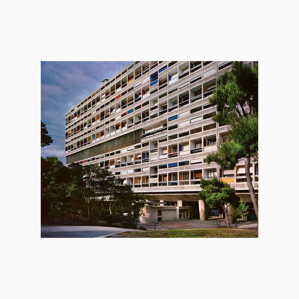 Le Corbusier: The Built Work