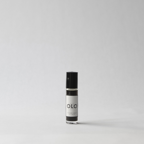 Olo: Victory Wolf Fragrance 9ml