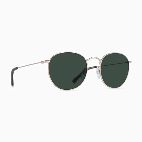 Raen - Benson (Japanese Gold/Brindle Tortoise/Green Polarized)