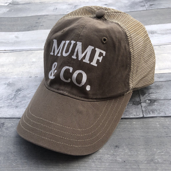 Mumford + Co. Hat