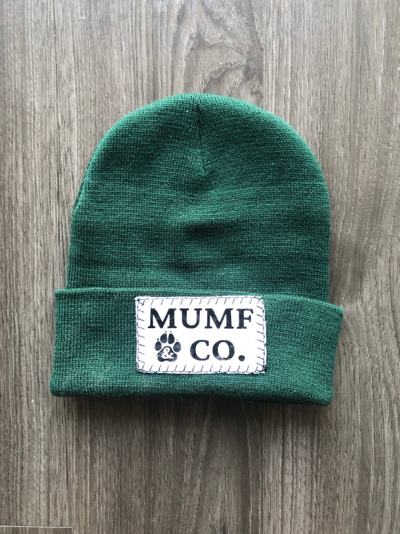 Mumford and Co. Beanie
