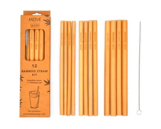 $18.95 | 12 pack Straw Kit
