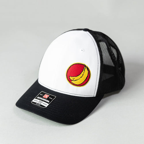 Trucker Hat Hat BOMBANANA
