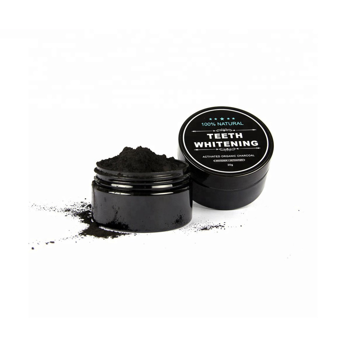 Whitening Charcoal (30g)