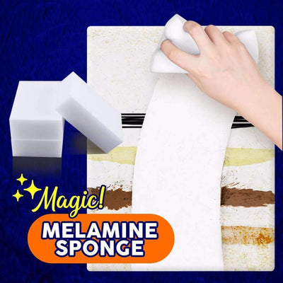 Magic Clean Melamine Eraser