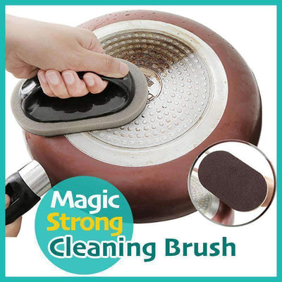 Magic Strong Super Cleaning Brush (3pcs Set)