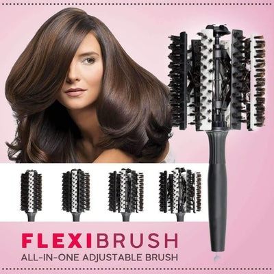 Flexi Hair Brush