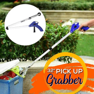 Pick Up Grabber