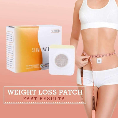 Fat Burning Slimming Patch