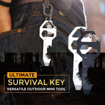 Ultimate Survival Key