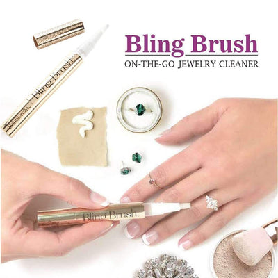 Jewel Bling Brush