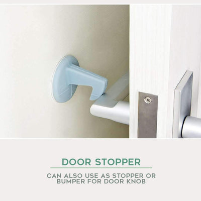 Silicone Door Hook