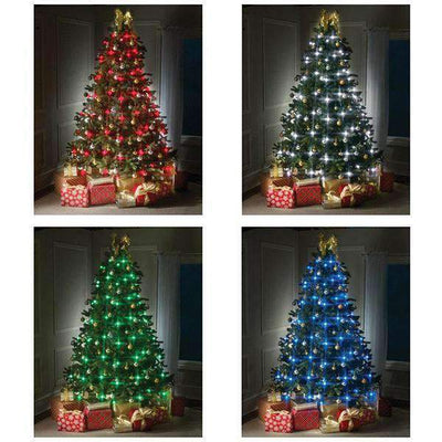 Christmas Pre-Sale!>>Christmas Tree LED String Lights (50% OFF Today)