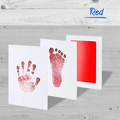 Babyprints Inkless Touch Pad