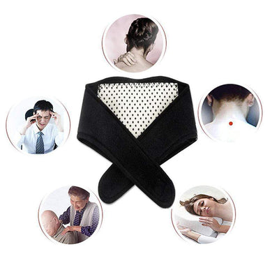 Infrared Neck Pain Relief Brace