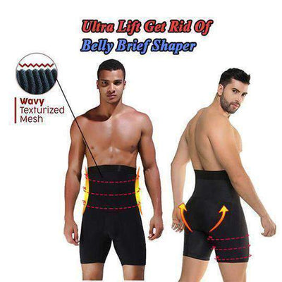 Ultra Lift Body Slimming Brief Shaper