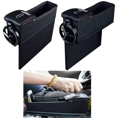 Multifunctional Car Seat Gap Storage Box