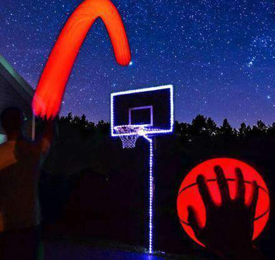 Light Up Basketball - Official Size 7
