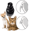 Premium Rechargeable Painless Pet's Nail Grinder (The Newest Upgraded Version)