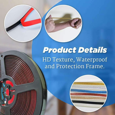 Ceramic Tile Mildew-proof Gap Tape
