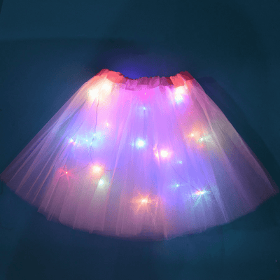 LED Blinking Butterfly Costume