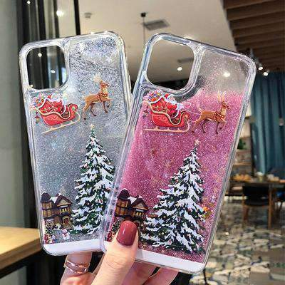 【Christmas Hot Sale 🔥】Flash Powder Mobile Phone Case
