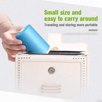 Mini Travel Vacuum Sealer