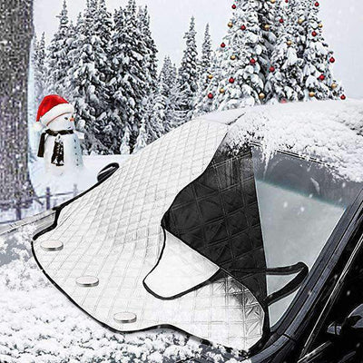 Car Full Protection Windshield Cover