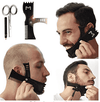 The Beard Bro™ - All-In-One Beard Shaping Tool