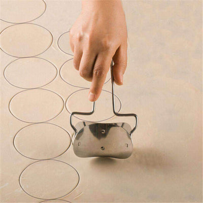 Dumpling Cutter & Wrapper