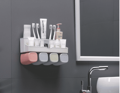 Toothbrush Storage Organiser