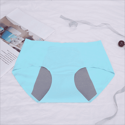 0 Leakage Period Panties - 5pcs