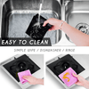 Easy Wipe Stove Protector (4 Pcs)