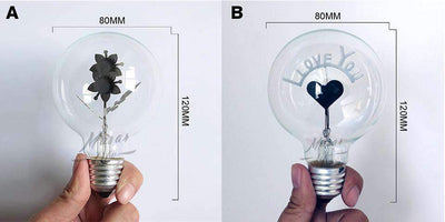 Decorative Incandescent Bulb