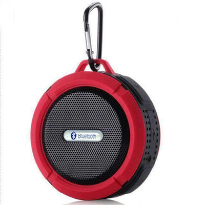 Waterproof Bluetooth Speaker