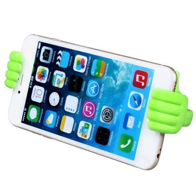 Thumbs up Cell Phone Stand